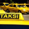 Dolardaki Yükseliş Taksicileri de Vurdu: Plakaların Değeri 500 bin TL Düştü