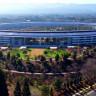 Tim Cook'tan Apple Park'ın Nasıl Bir Mühendislik Harikası Olduğunu Gösteren Paylaşım