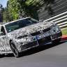 7. Nesil BMW 3 Serisi Sedan'ın Görüntüleri Ortay Çıktı