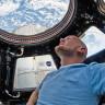Ünlü Astronot Alexander Gerst'in Bu Ay Paylaştığı 10 Muhteşem Uzay Görüntüsü