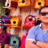 Sosyal Medyada 'Ağustos Böceğine Müzikli İşkence' Paylaşımı Yapan Öğretmene Tepki