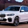 Yeni BMW X5, Eylül Ayında Atlanta'da Tanıtılacak