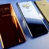 Samsung, Türkiye'deki Akıllı Telefon Fiyatlarına Zam Yaptı