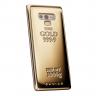 1 Kg Saf Altından Yapılan Dünyanın En Lüks Galaxy Note9 Kılıfı