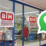 WhatsApp'ta Dolaşan BİM'in 1800 TL Dağıtacağı Mesajına Dikkat