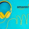 Amazon, Music Uygulaması ile Spotify ve Apple Music'e Meydan Okumak İstiyor