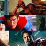 Süper Kahraman Oyunculukları İle Efsaneleşen En İyi 10 Aktör