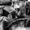 Tarihte Yaşanan İlk Trafik Kazasının Sebebi Açıklandı
