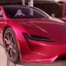 Henüz Tanıtılmayan Yeni Tesla Roadster'ın Prototipi Ortaya Çıktı
