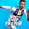 FIFA 19'un Kapağı Juventus'lu Ronaldo İle Güncellendi