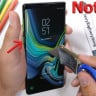 Galaxy Note9, Dayanıklılık Testine Sokuldu: Bixby Butonu Sınıfta Kaldı