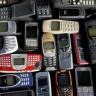 Eski Cep Telefonları Tekrar Popüler Olmaya Başladı