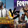 PUBG vs Fortnite: Hangi Oyun Daha Başarılı?