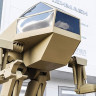 Rus Silah Üreticisi Kalashnikov, Geliştirdiği Dev Savaş Robotunu Tanıttı