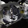 F-35'in Geliştiricisi Lockheed Martin, Uzay Habitatını Görücüye Çıkardı