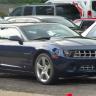 Chevrolet Camaro'nun Emekli Kimya Öğretmenine Aitmiş Gibi Görünen Wagon Versiyonu