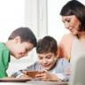 Türkiye'de Her 10 Çocuktan 6'sı Akıllı Telefon Kullanıyor
