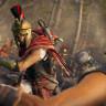 Ubisoft, Oddysey'den Sonra 2019'da Yeni Bir Assassin's Creed Çıkartmayacak