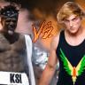 Ünlü YouTuber'lar Logan Paul ve KSI, Boks Maçı İçin Anlaşma İmzaladı