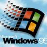 Microsoft'un Efsanesi Windows 95'i Bir Uygulama Olarak İndirilebilirsiniz