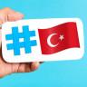 Bu Sene Türkiye'de En Çok Kullanılan 10 Twitter Hashtagi