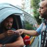 İstanbul'da Yakalanan Uber Sürücülerine 10 Bin TL'ye Varan Cezalar Verildi