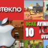 Ocak Ayının En İyi 10 iOS Oyunu