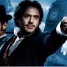 """Robert Downey JR'dan Müjdeli Haber: """"Sherlock Holmes'un Çalışmalarına Başladım"""""""