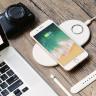 2018 Model iPhone'larda Kablosuz Şarj Hızı Zirve Yapacak