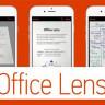 Office Lens'in Android ve iOS Sürümlerine Metin Açıklamaları Geliyor