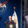 NASA,  Ay'a Yolculuk Yapacağı Tarihi Açıkladı