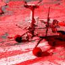 NASA'nın Emektar Mars Aracı 'Opportunity' Ölüm Döşeğinde Olabilir