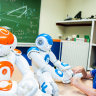 Yapay Zekalı Robotlar, Otizmli Çocuklar İçin Terapi Amaçlı Kullanılıyor