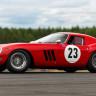 Ferrari 250 GTO, Açık Artırmada 48 Milyon Dolarla Rekor Fiyata Satıldı