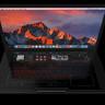 Türk Tasarımcıdan Dokunmatik Klavyeli, Aşırı Şık MacBook Pro Konsepti (Video)