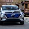 Mercedes-Benz, Şirketin İlk Elektrikli Aracı İçin Bir Tanıtım Videosu Yayınladı