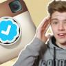 Ünlü Olmasanız da Instagram'da Mavi Tik Almanıza Yardımcı Olacak 6 Kural