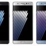 Samsung, Galaxy Note7'nin Adını Resmi Sitesi Dahil Her Yerden Sildi