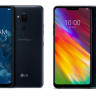 Android One'lı LG G7 One ve G7 Fit Duyuruldu