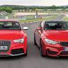 BMW ve Audi, Twitter Üzerinden Fena Halde Birbirine Girdi