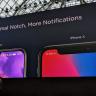 P20'nin Çentiğiyle iPhone X'unkini Karşılaştıran Huawei'den Apple'a Gönderme