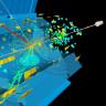 CERN Araştırmacıları, Maddeye Kütle Kazandıran 'Higgs Bozonu'nu İlk Kez Gözlemledi