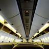 Uçaklarda Pencerelerle Koltukların Aynı Hizada Olmamasının Sebebi