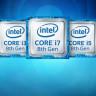 Intel'in Yeni 8. Nesil İşlemcileri, Performans Konusunda Ne Vadediyorlar?