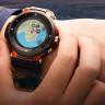 Casio, Çift Katmanlı Ekrana Sahip Yeni Akıllı Saatini Duyurdu
