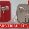OnePlus Silver Bullet Kulaklık İncelemesi
