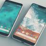 5.5 inç Ekranlı Google Pixel 3, Çalışırken Görüntülendi