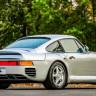 Pert Olmuş Haliyle Bile Yarım Milyon Dolar Eden Araba: Porsche 959