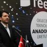 Yerli Cep Telefonu Firması Reeder, Samsun'da Fabrika Açtı