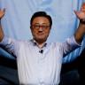 Samsung Mobile CEO'su Katlanabilir Akıllı Telefon İçin Tarih Verdi